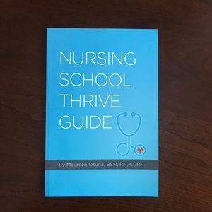 Accents - Nursing School Books & Scrubcheats